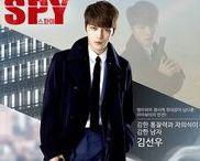 DRAMA•SPY (2015)