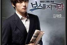 DRAMA•Protect the Boss (2011)