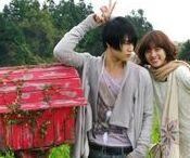 DRAMA•Heavens Postman (2010) / Movie: Han Hyo