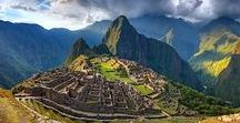 Machu Picchu Private Tours, Hikes / A complete collection of tours, hikes to reach Machu Picchu on a personalized service, since the hands of local experts. Join us for memorable adventures and experiences.