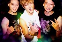 JYJ RETURN de KING Asia Tour 2014