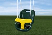 Swing Accessories / Swing set accessories