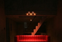 Interiors / by Michael Adkins