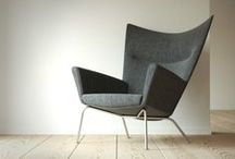 Furniture / by Michael Adkins