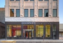 Renovation of Historical Building / The Goosmann Law Firm renovated the historic Lerch Building in downtown Sioux City, Iowa.  PLaN Architecture lead the project with H&R Construction.