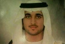 Saeed MRM 1 / Saeed bin Mohammed bin Rashid Al Maktoum, 29/03/1988.  Padre: Mohammed bin Rashid bin Saeed Al Maktoum.  Madre: Hind bint Maktoum bin Juma Al Maktoum