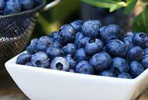 Fruit and vegetables /Hedelmiä ja vihanneksia