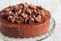 Chocolate / Suklaata