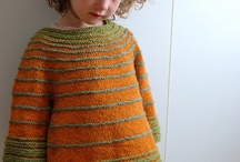 Knit kids..