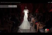 "GIADA CURTI A.W.2013-14 Collection ""Le Bandeau d'Amour"" video / Video - Haute Couture Collection A.W.2013.14  - Alta Roma Alta Moda - St.Regis Rome"