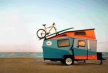 Caravans and Remote Units