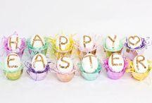 Easter / by Cristina Tenorio