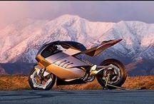 Moto Elettriche!