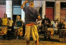 Rhythm / Authentic Sound Recordings from Worldwide Destinations