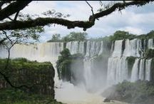 Waterfalls / Authentic sound recordings and photos from waterfalls around the world.