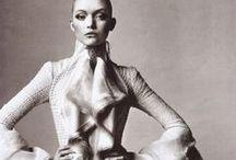Fashion / Extraordinary fashion and fashion elements
