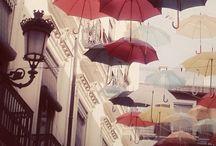 Not just an umbrella