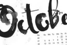 Calligraphy, Lettering & Typography / Typography, Calligraphy & Lettering stuff