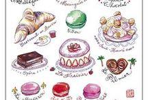 Bake! / by Emy Alfa