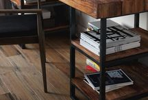 WORK SPACES / Home inspiration, ideas, pictures...