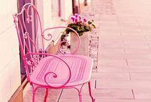 Pretty & Pink... / by Paola Brambilla
