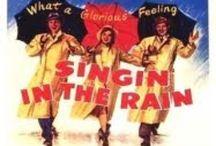 singin' in the rain!!