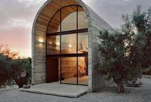 Architecture / by Paola Brambilla