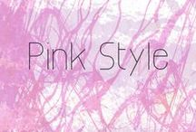 Gandebia - Pink Style