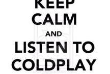 Muziek....