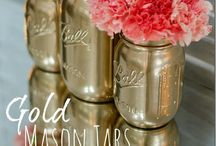 Jars & cans / Upcycle <3