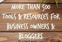 Business Start Up Tips / Business set up, management, marketing and branding tips.