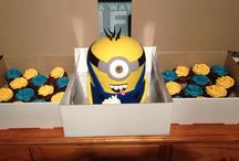 My cakes / These are cakes i have made for friends & family