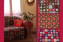 Le textile vintage