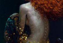 Mermaids / Mermaids, Nymphs & Sirenes