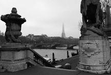 Ajoutez deux lettres à Paris et c'est le paradis / Paris city