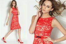 Evening Style / www.nissa.com  #evening #style #fashion