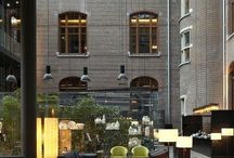 Architecture_courtyard