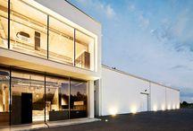 IPNOTIC _ZAJC Showroom and Production Hall / ZAJC Showroom and Production Hall / IPNOTIC Architecture