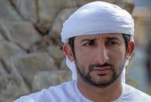 F. Juma DJM - Camelia 1 / Juma bin Dalmook bin Juma Al Maktoum (23/12) casado con Camelia El Bishry (23/02/1994), el 04/04/2012.   Hijos: Nouf, 01/03/2014; Maktoum, 01/10/2015;