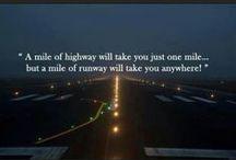 Aviation / ... Memories from a flight attendant life...