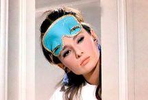 Audrey Hepburn / by Paola Brambilla
