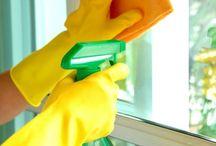 Cleaning | Sprzątanie