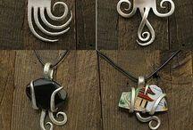 DIY nature and pagan crafts