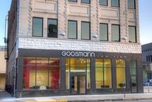 GLF Locations / The Goosmann Law Firm is a full service law firm with four convenient locations across the Midwest.