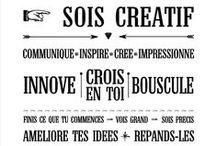 Citations / Mots