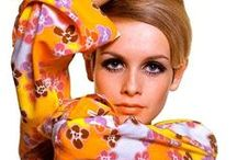 Fashion Icon #Twiggy