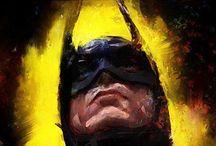 Batman & co