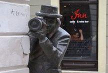 Bratislava / Tips and sights