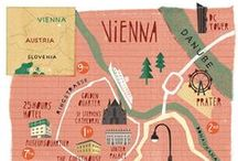 Vienna / Tips and sights