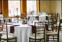 Napkin Folds and Place Settings / Lovely Napkin Folds and Different Place Settings for Your Special Day